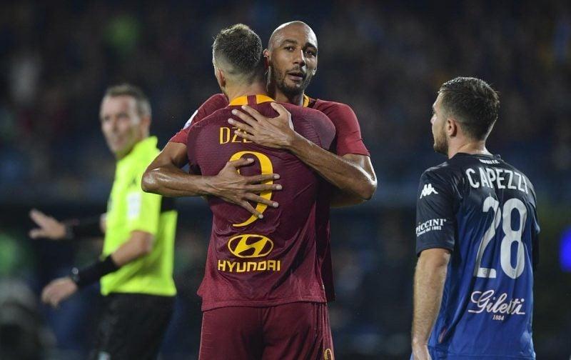 AS Roma vs Empoli ponturi pariuri – Italia Serie A – 11 martie 2019 1