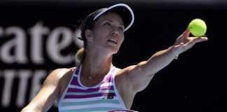 Anastasia Pavlyuchenkova Danielle Collins Ponturi tenis Australian Open 22 ianuarie 2019