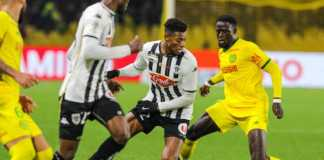 Angers Nantes ponturi fotbal Franta Ligue 1