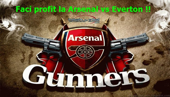 Arsenal Everton 1