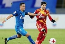 Arsenal Tula Zenit ponturi pariuri Rusia Premier League