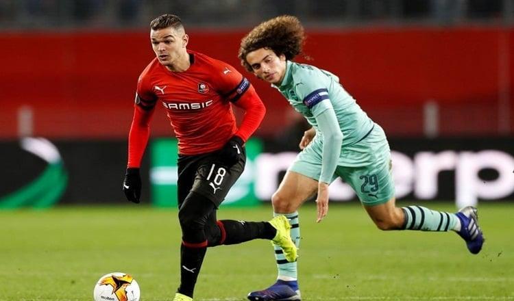 Arsenal vs Rennes ponturi pariuri - Europa League - 14 martie 2019 1