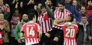Athletic Bilbao Valladolid ponturi Spania La Liga 22 decembrie 2018