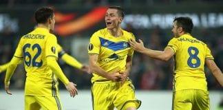 BATE Borisov HJK Helsinki ponturi pariuri Liga Campionilor 25.07.2018