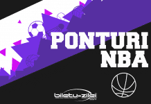 Ponturi baschet NBA 24.03.2018