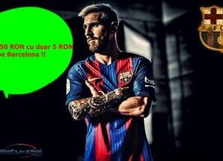 Barcelona vs Girona cota 30