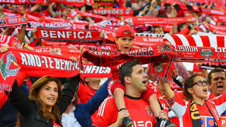 Benfica vs Chaves ponturi pariuri - Portugalia Liga NOS - 25 februarie 2019 1