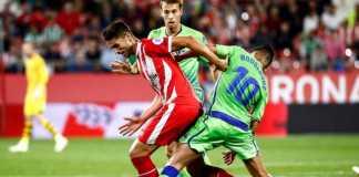 Betis – Girona – ponturi pariuri Spania La Liga – 20 ianuarie 2019