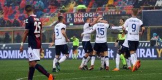 Bologna – Atalanta – Pronosticuri Italia Serie A – 4 noiembrie 2018