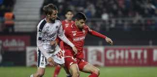 Bordeaux Dijon pronosticuri Franta Ligue 1