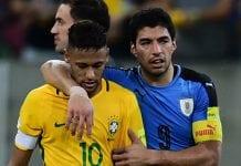 Brazilia Uruguay