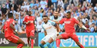 Caen Marseille ponturi pariuri Franta Ligue 1