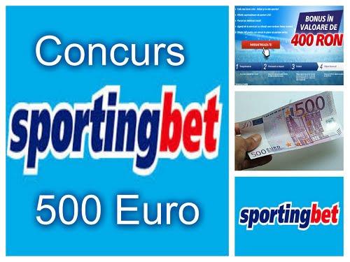 Concurs Sportingbet