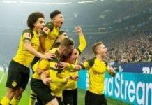 Dortmund Werder Bremen pronosticuri Germania Bundesliga