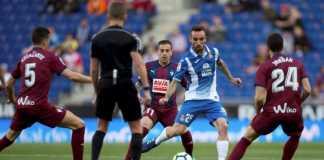 Eibar – Espanyol – ponturi pariuri Spania La Liga – 21 ianuarie 2019