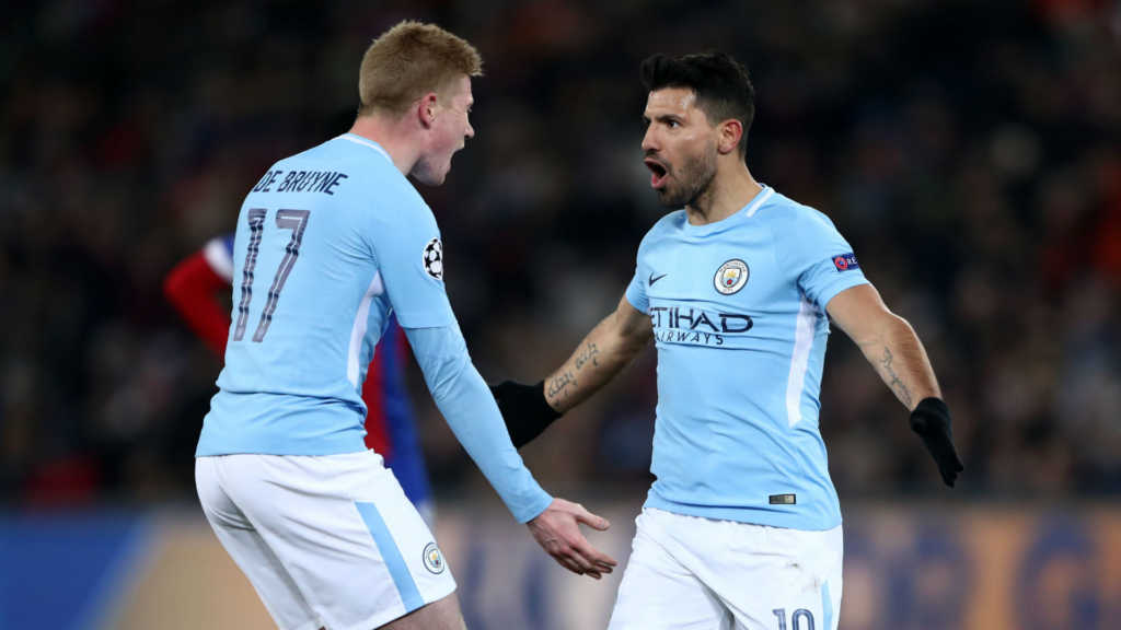 Everton vs Manchester City ponturi pariuri - Anglia Premier League - 06 februarie 2019 1
