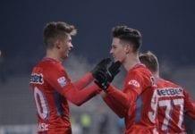 FCSB – Viitorul – ponturi pariuri Romania Liga 1 – 9 decembrie 2018