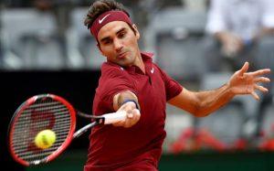 Federer, Australian Open