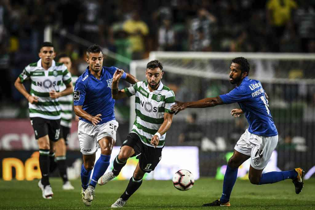 Feirense Sporting: Sporting; Ponturi Pariuri Cupa Portugaliei