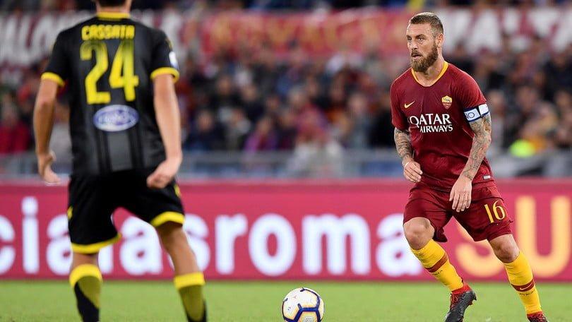 Frosinone vs AS Roma ponturi pariuri – Italia Serie A – 23 februarie 2019 1