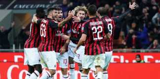 Genoa – AC Milan – ponturi pariuri Italia Serie A – 21 ianuarie 2019