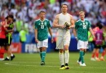 Germania – Rusia – ponturi fotbal Amical International – 15 noiembrie 2018