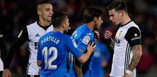 Getafe – Valencia – ponturi pariuri Cupa Spaniei – 22 ianuarie 2019