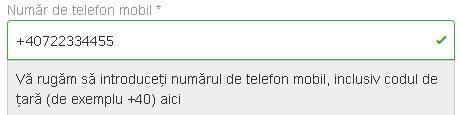 Unibet număr de telefon