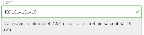 Unibet CNP
