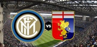 Inter – Genoa – Pronosticuri Italia Serie A – 3 noiembrie 2018 1
