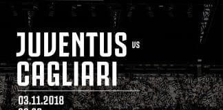 Juventus – Cagliari – ponturi pariuri Italia Serie A – 3 noiembrie 2018