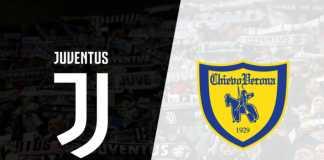 Juventus – Chievo – ponturi pariuri Italia Serie A – 21 ianuarie 2019