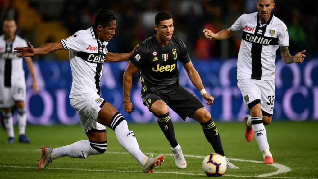 Juventus Parma ponturi pariuri – Italia Serie A – 02 februarie 2019 1