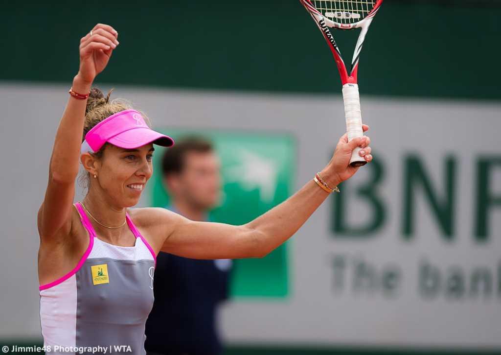 Katerina Siniakova Mihaela Buzarnescu ponturi pariuri - Fed Cup -10 februarie 2019 1