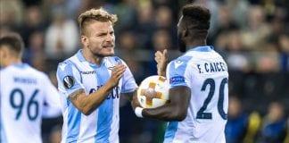 Lazio – Marseille – Pronosticuri Europa League – 8 noiembrie 2018