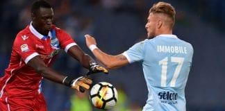 Lazio – Spal – ponturi Serie A – 4 noiembrie 2018