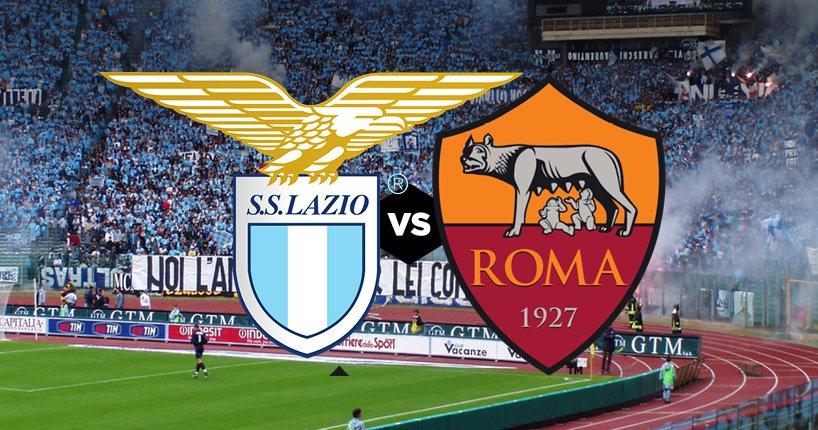 Lazio vs AS Roma ponturi pariuri – Italia Serie A – 2 martie 2019 1