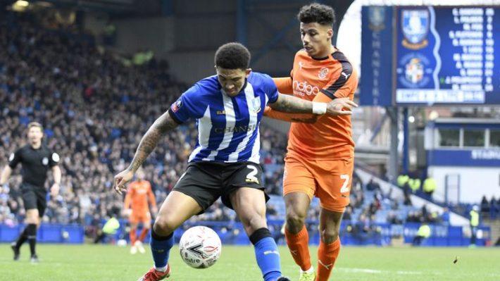 Luton Sheffield Wednesday ponturi Cupa Angliei 15 ianuarie 2019