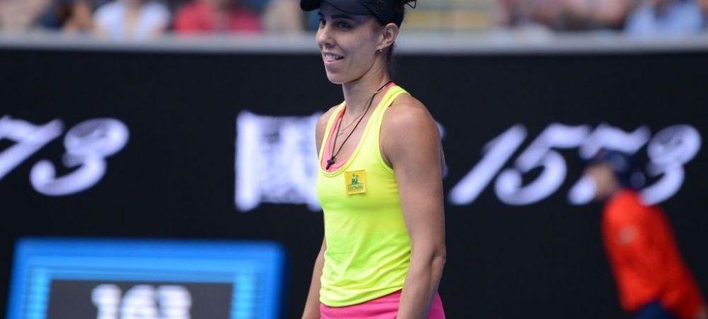 Mihaela Buzarnescu vs Jelena Ostapenko ponturi pariuri WTA Doha 12.02.2019 1