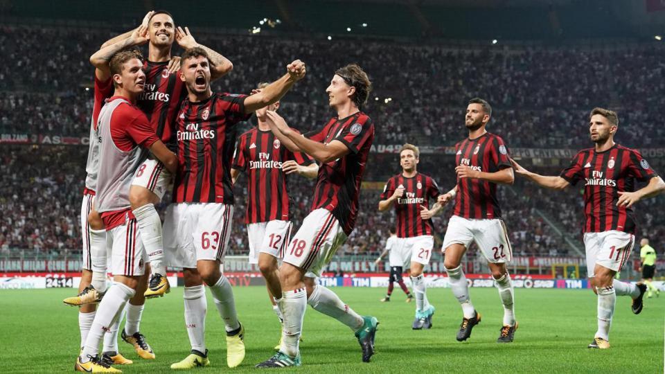 Milan vs Cagliari ponturi pariuri – Italia Serie A – 10 februarie 2019 Ponturi Fotbal Italia - Serie A Ponturi pariuri Pronosticuri Fotbal