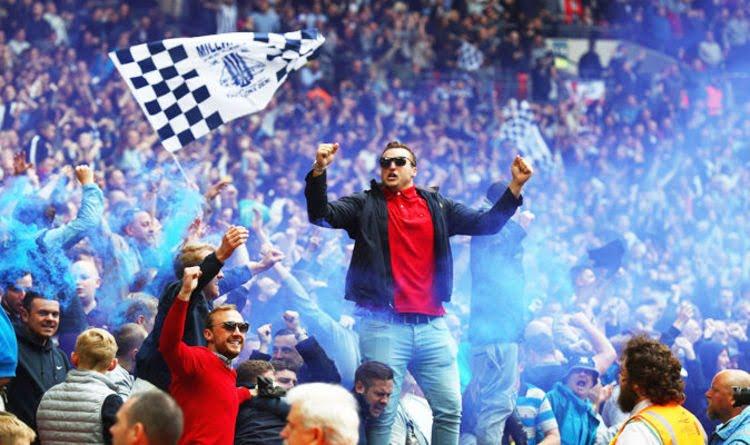 Millwall vs Sheffield ponturi pariuri - Anglia Championship - 12 februarie 2019 1
