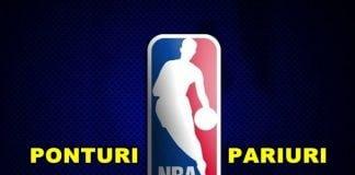 Ponturi baschet NBA 06.11.2017