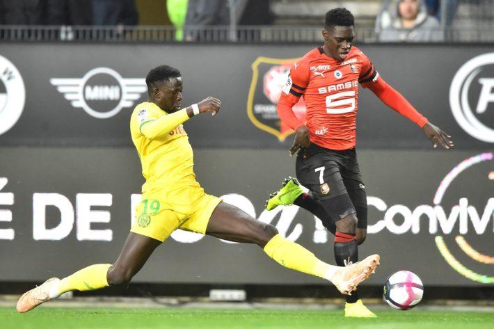 Nantes - Rennes; ponturi pariuri Franta Ligue 1 - 13 ianuarie 2019 Ponturi Fotbal Franta - Ligue 1 Ponturi pariuri Pronosticuri Fotbal