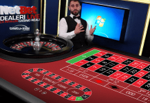 NetBet dealeri live ca intr un casino real