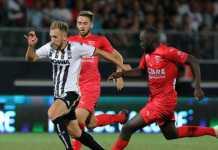 Nimes Angers ponturi Franta Ligue 1