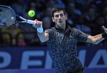 Novak Djokovic Alexander Zverev Ponturi tenis ATP Finals 14.11.2018