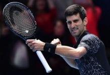 Novak Djokovic Marin Cilic Ponturi tenis ATP Finals 16.11.2018