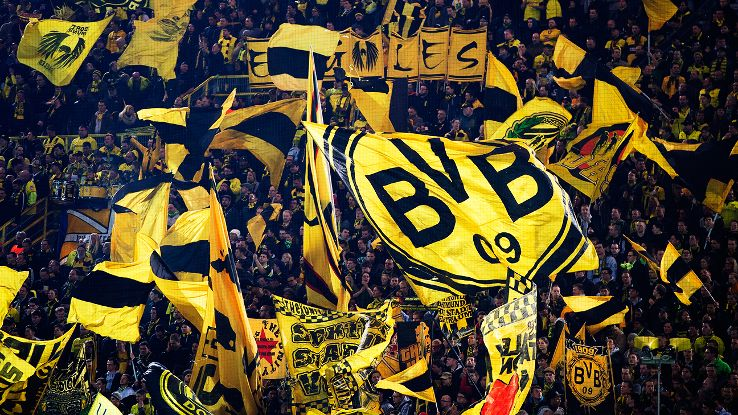 Nurnberg vs Dortmund ponturi pariuri - Germania Bundesliga - 18 februarie 2019 1