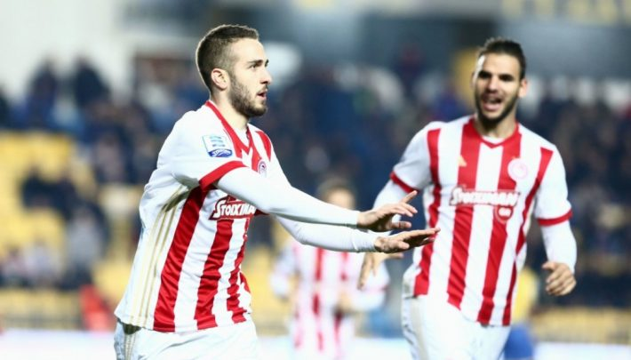 Grecia super league