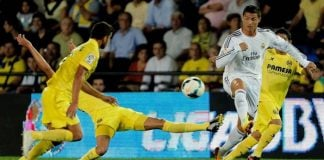 Pariuri Real Madrid Villarreal Spania La Liga 13.01.2018